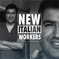 New Italian Workers